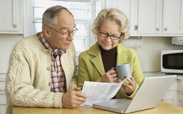 Кредит в Тинькофф банке пенсионерам