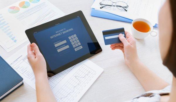 Перевод с кредитной карты Тинькофф