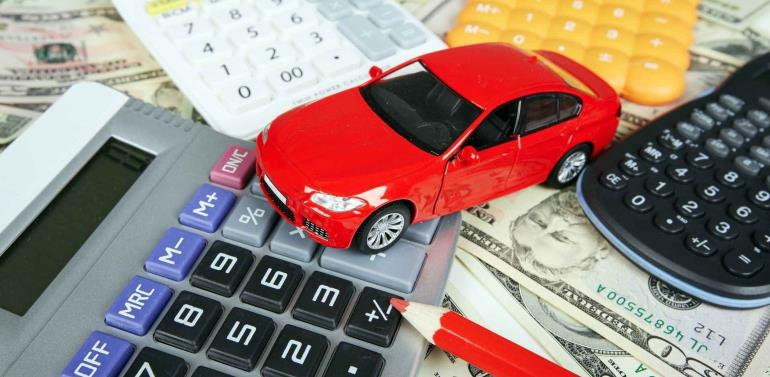 Кредит под залог авто в Тинькофф банке